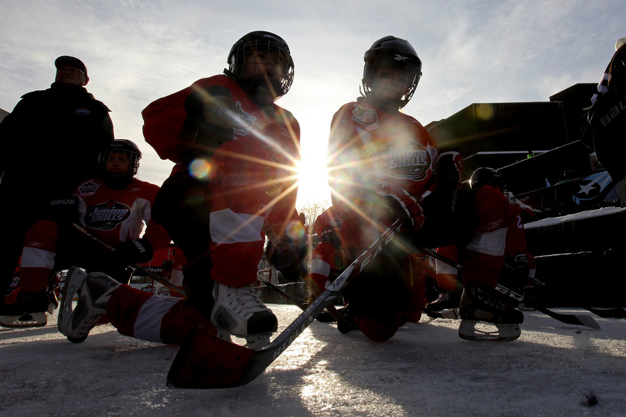 Hockey coaches in Ontario to hold mandatory gender diversity conversations with players