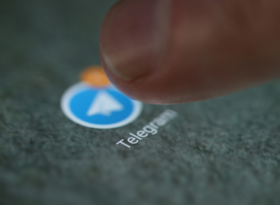 Watchdog to consider de-blocking Telegram in Russia if service provides encryption keys to FSB