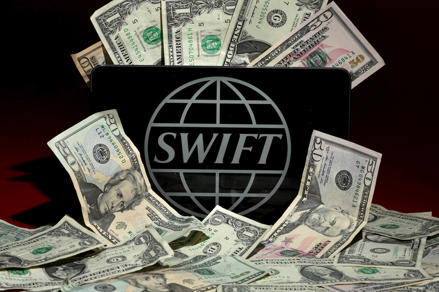 SWIFT news