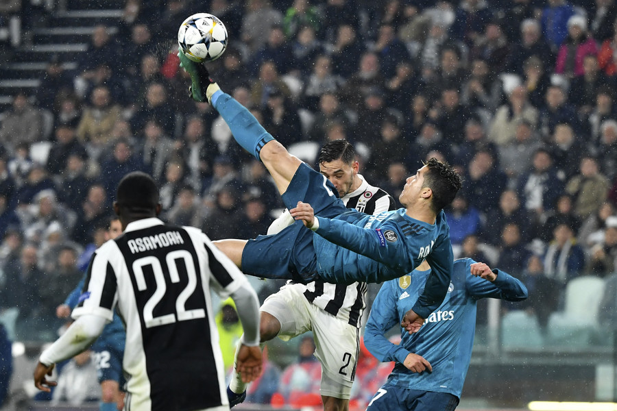 'We're not women': Juve star Can sparks 'sexism' debate after apology for Ronaldo red card comments