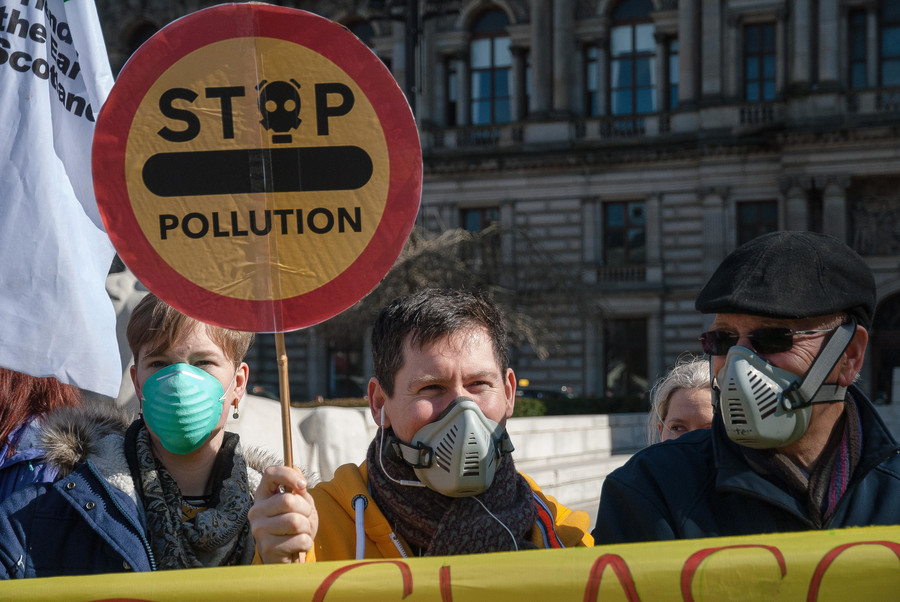 Pollution 'hugely' impacts intelligence with language skills most affected, research reveals
