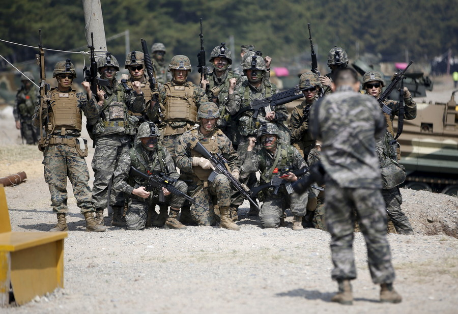 US not planning to suspend any more drills with S. Korea unless ordered by Trump – Mattis