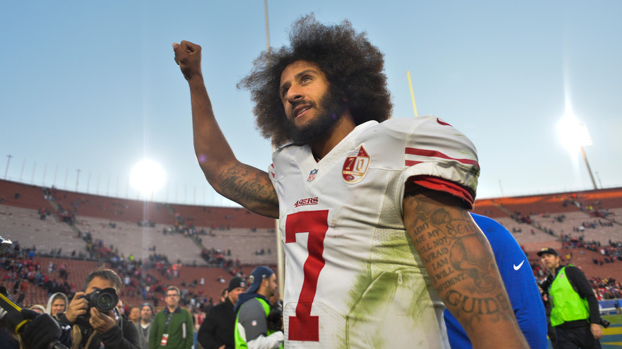 Kaepernick collusion case against NFL cleared to go to trial