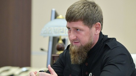 Kadyrov calls on media to stop blaming Islam for murder of Russian journalists in CAR