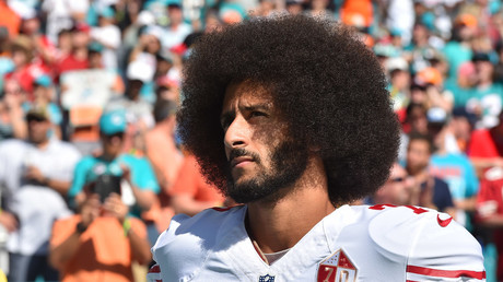 Row after Colin Kaepernick's name censored from rap song on 'Madden NFL 19' video game