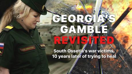 Georgia's Gamble Revisited