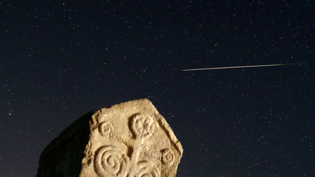 The Perseids: Astronomers prepare for Earth to 'plow' into fiery meteor shower (PHOTOS)