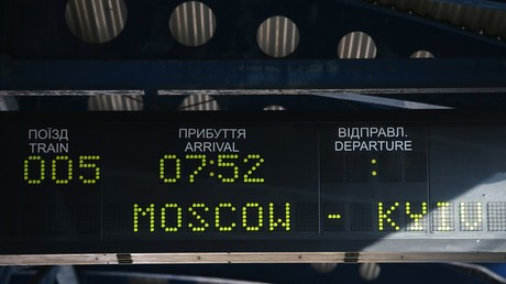 Russian skies could become too expensive for US airlines if Washington targets Aeroflot