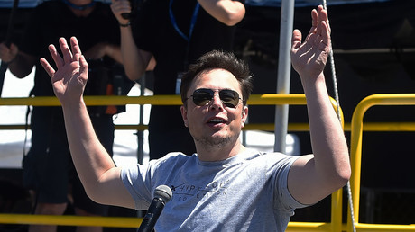 Elon Musk may be in hot water if his claim of secured funding to privatize Tesla is false