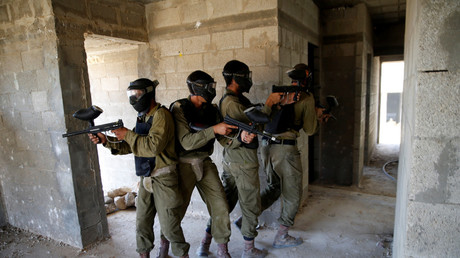 Israeli soldier who killed stone-throwing Palestinian promoted to head of IDF infantry brigade
