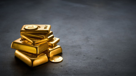 Following the golden rule: Iran & Venezuela prime examples of intrinsic value of money vs. gold