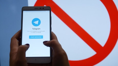Russian ban on Telegram messenger remains after Supreme Court rejects company's appeal