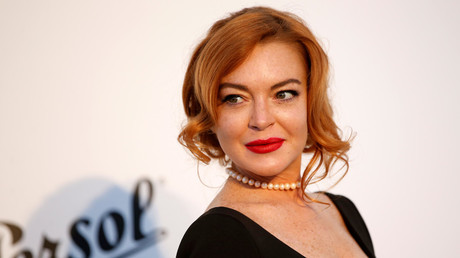 Lindsay Lohan blasts #MeToo women as 'weak', says crimes should be reported