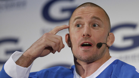 'Are we going to wait for someone to die?': St-Pierre slams weight-cutting culture in MMA