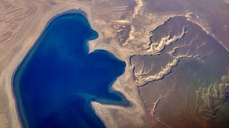 'Milestone event': Five states sign historic deal on status of Caspian Sea