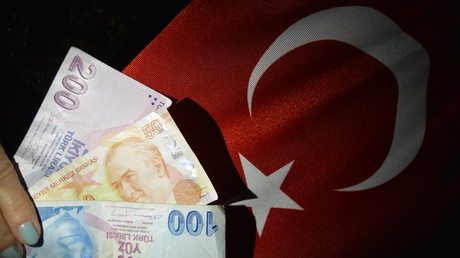 Russia proposes deal with Turkey to ditch US dollar for lira-ruble trade amid currency crisis