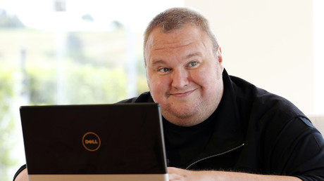 Kim Dotcom says dump 'worthless' dollar in favor of gold & crypto as US debt spirals out of control