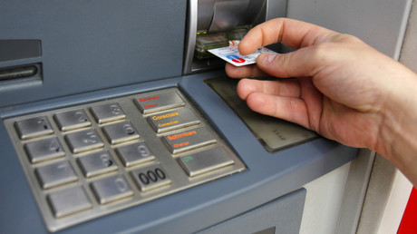 FBI warns of imminent hack attack on ATM machines worldwide