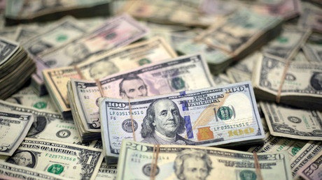 US dollar is Washington's pressure lever to punish countries – Lavrov
