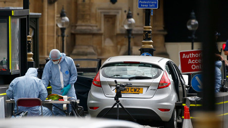 London Houses of Parliament attack: What do we know so far?