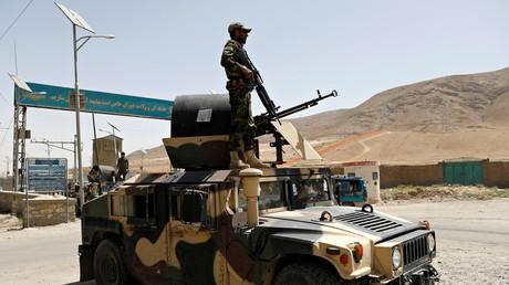 Afghanistan suicide blast in Kabul kills 25, injures 35 – Health Ministry