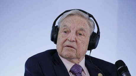 From 'menace' to assets: Soros now buying social media shares