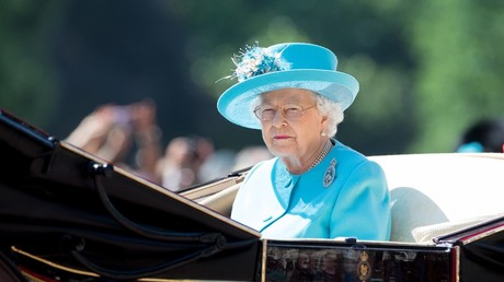 Doctor who worked for the Queen killed in London traffic accident