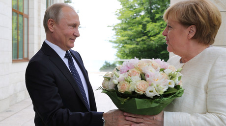 Putin & Merkel could stick it to Trump as they look to bring Nord Stream 2 over the line