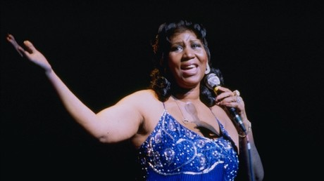 NSA hacked Al Jazeera & Aretha Franklin 'disturbs the peace' (E783)