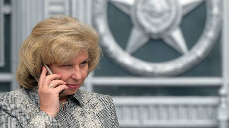 Russian ombudsman urges legislative changes to allow for prisoner swaps with Ukraine