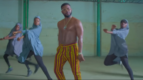 'Simply reality': Public hits back at banning of 'This is Nigeria' music video