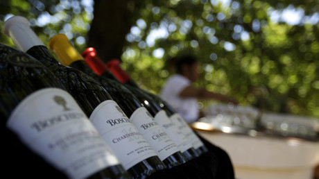 South African winemaker warns land seizures could be 'disastrous' for industry & economy
