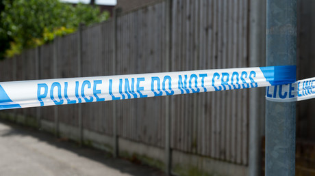 Teenager disemboweled as 4 stabbed in London gang fight