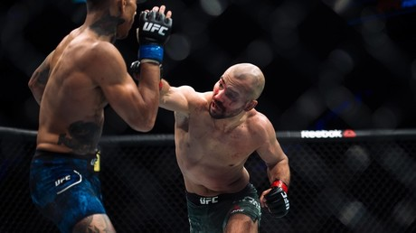 Team McGregor vs Team Khabib: Artem Lobov against Zubayra Tukhugov is in works for UFC 229