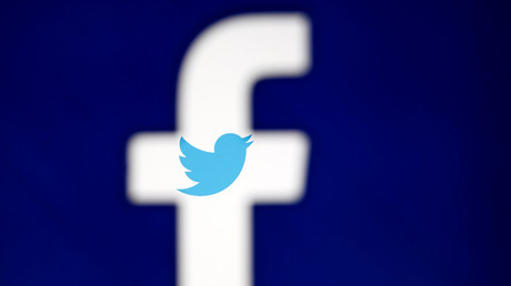 Facebook, Twitter take down 'inauthentic Iran-linked' accounts… but Russia takes the heat