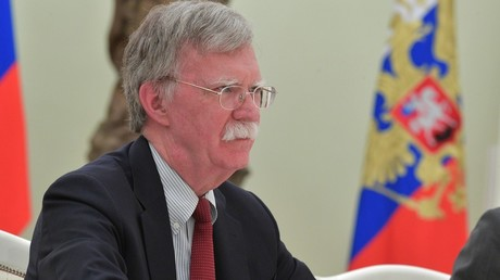 Not just Russians: China, North Korea & Iran may target US elections, Bolton says without proof