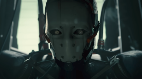 Creepy realistic humanoid robot footage sends shivers through Twitter
