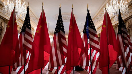 Is there point in talking to US until midterms? China seems to think it's a 'no'