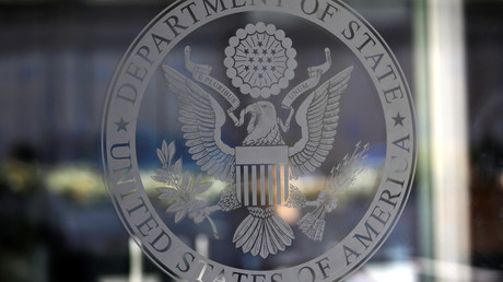 Washington to blacklist 12 Russian companies in new round of sanctions