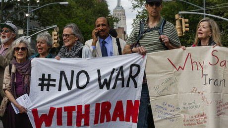 Anti-Iran cranks over at the Foundation for the Defense of Democracies