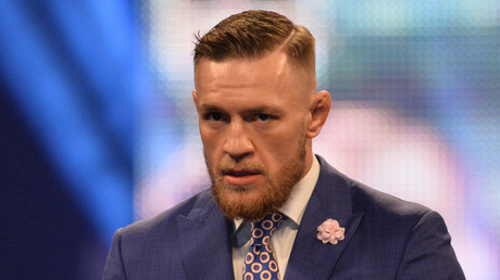 'A quivering coward': McGregor attacks Khabib's father in brash post