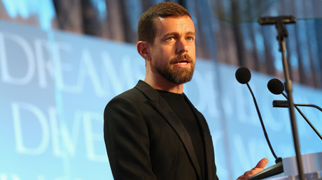 Twitter CEO Jack Dorsey to testify before House committee over 'shadow banning' & bias claims