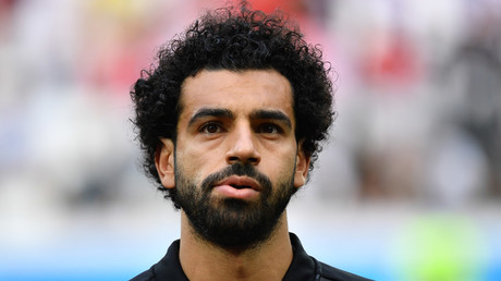 'Your mother is still in Egypt': Mo Salah's mom 'threatened' by national official