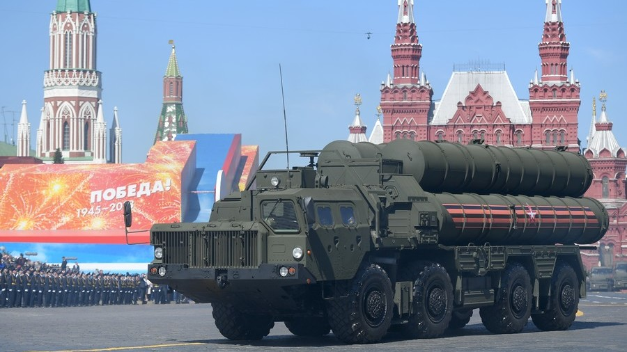 India to go ahead with S-400 deal with Russia despite threat of US sanctions – reports