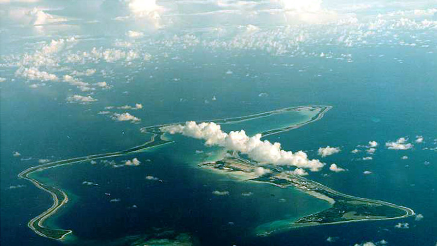 British power on trial? Mauritius' takes UK to court over Chagos Islands