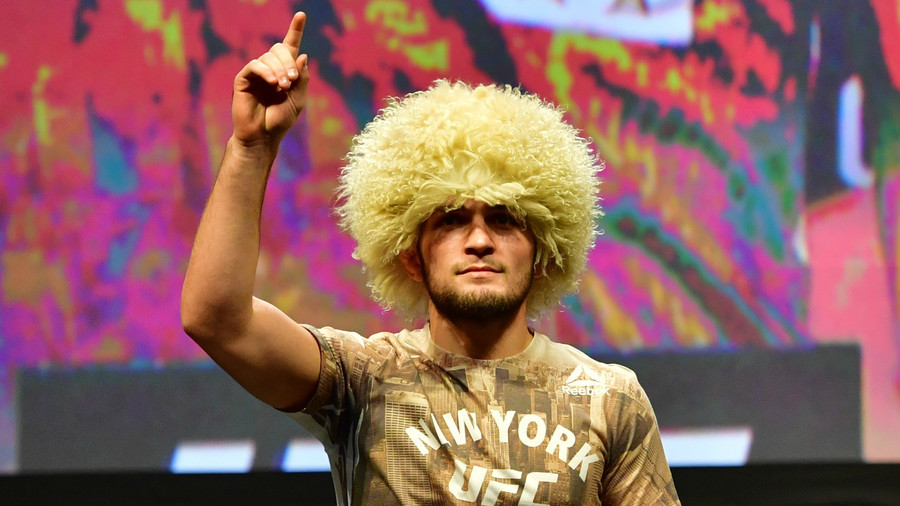 We won't forgive McGregor jibes, says Khabib Nurmagomedov's father