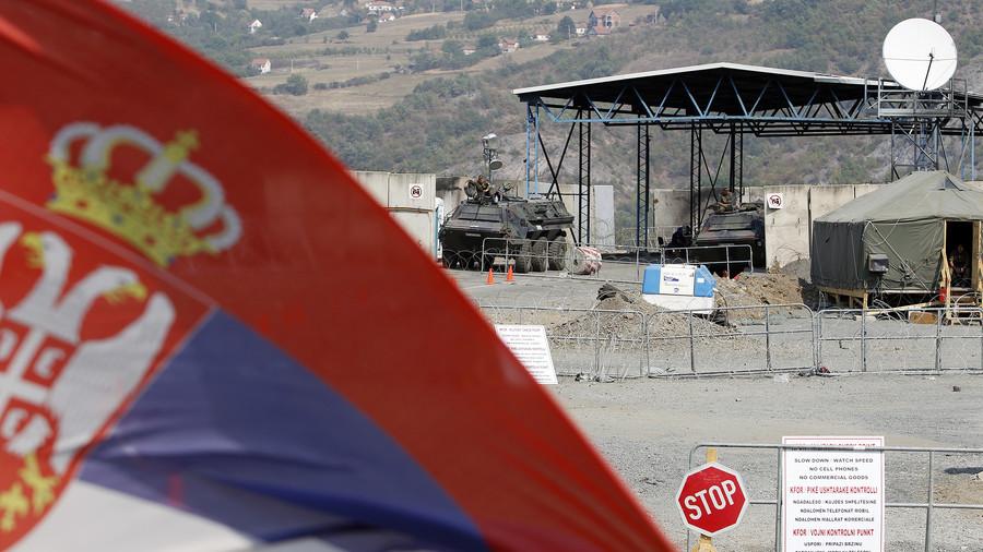 Kosovo-Serbia land swap could send whole region into turmoil
