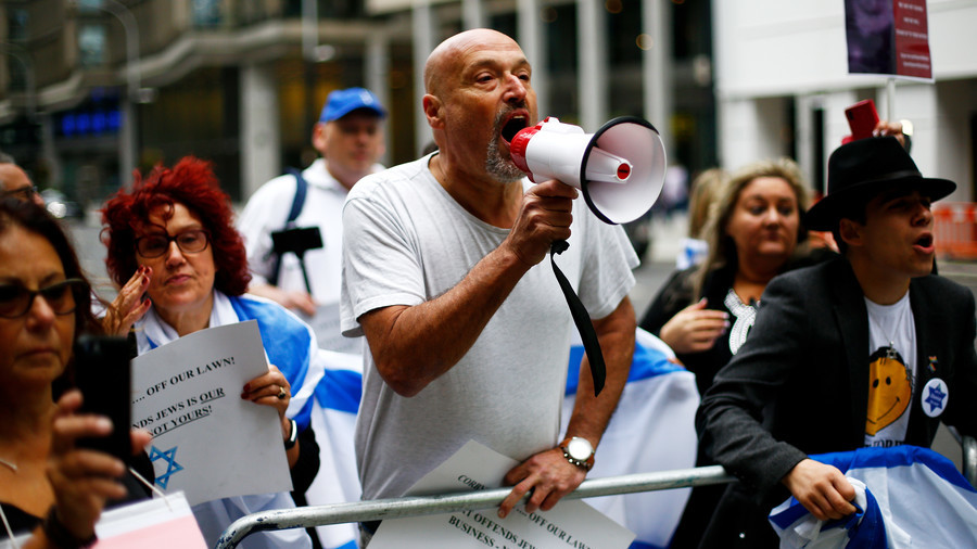 Bogus anti-Semitism smears unmask UK democracy as little more than a fraud - George Galloway
