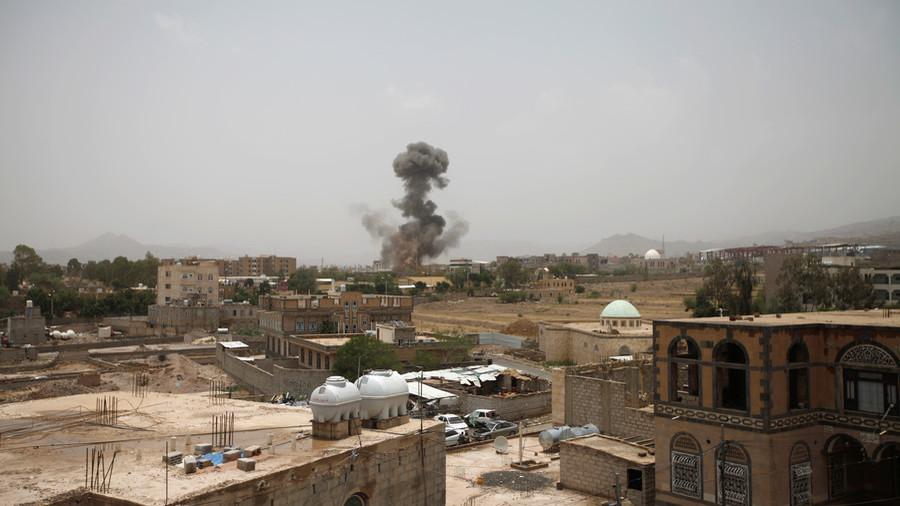 Spain halts weapons sales to Saudi Arabia amid mounting Yemen death toll