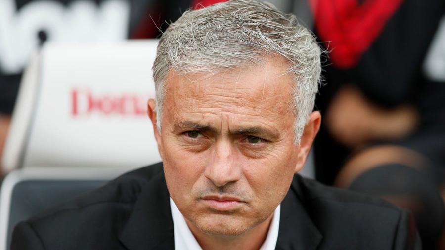 Man Utd boss Mourinho 'accepts 1-year jail sentence' over tax fraud case